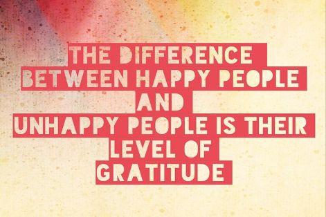 level-of-gratitude